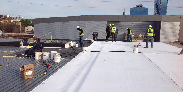 Roof Maintenance and Repair from NaturaShiled
